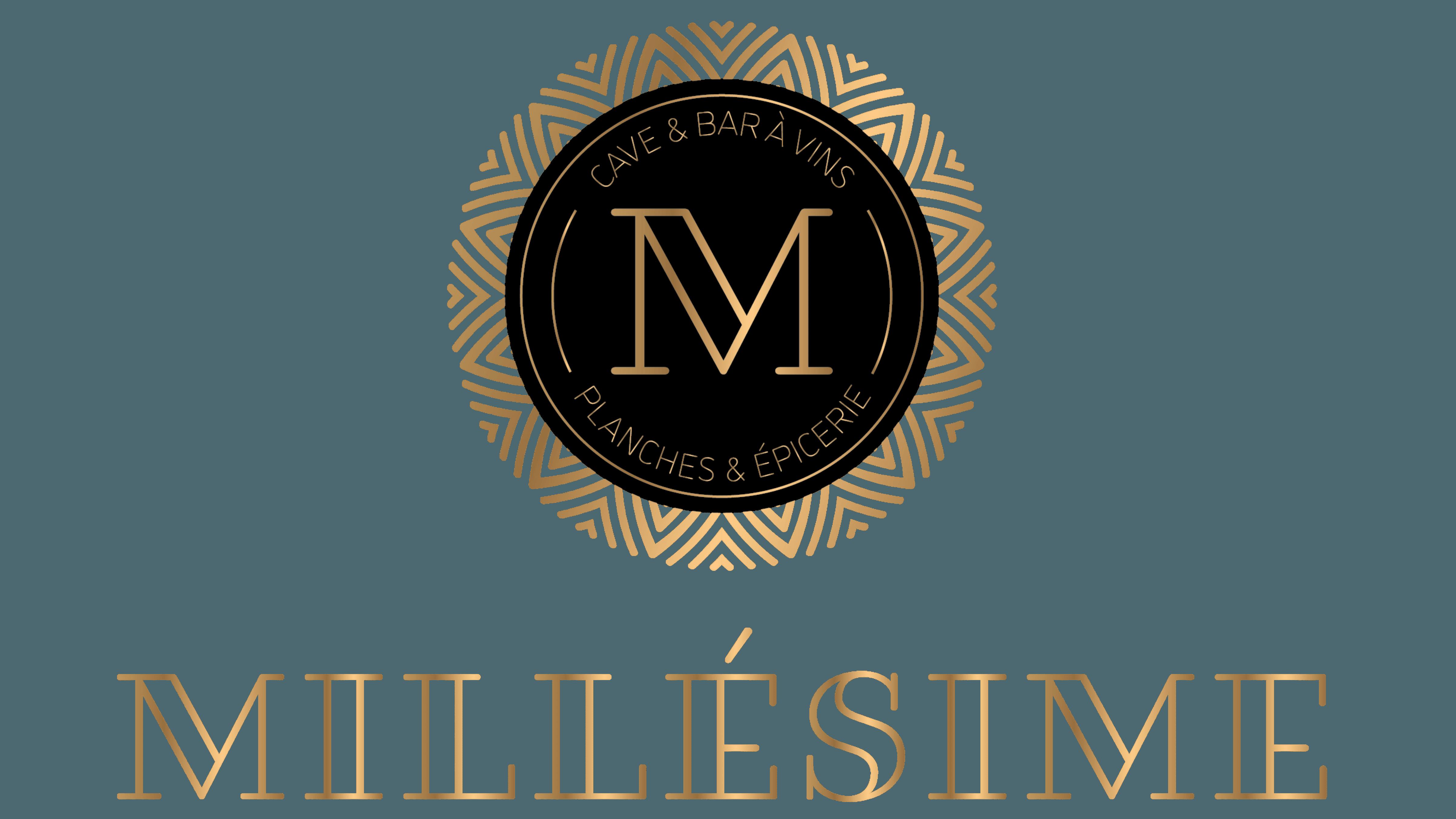 Logo Millésime Mâcon